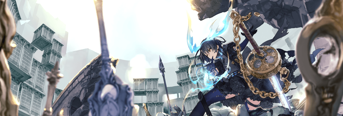 Sinoalice Official