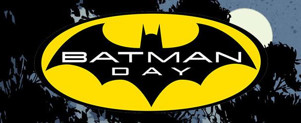 BATMAN DAY 2O2O