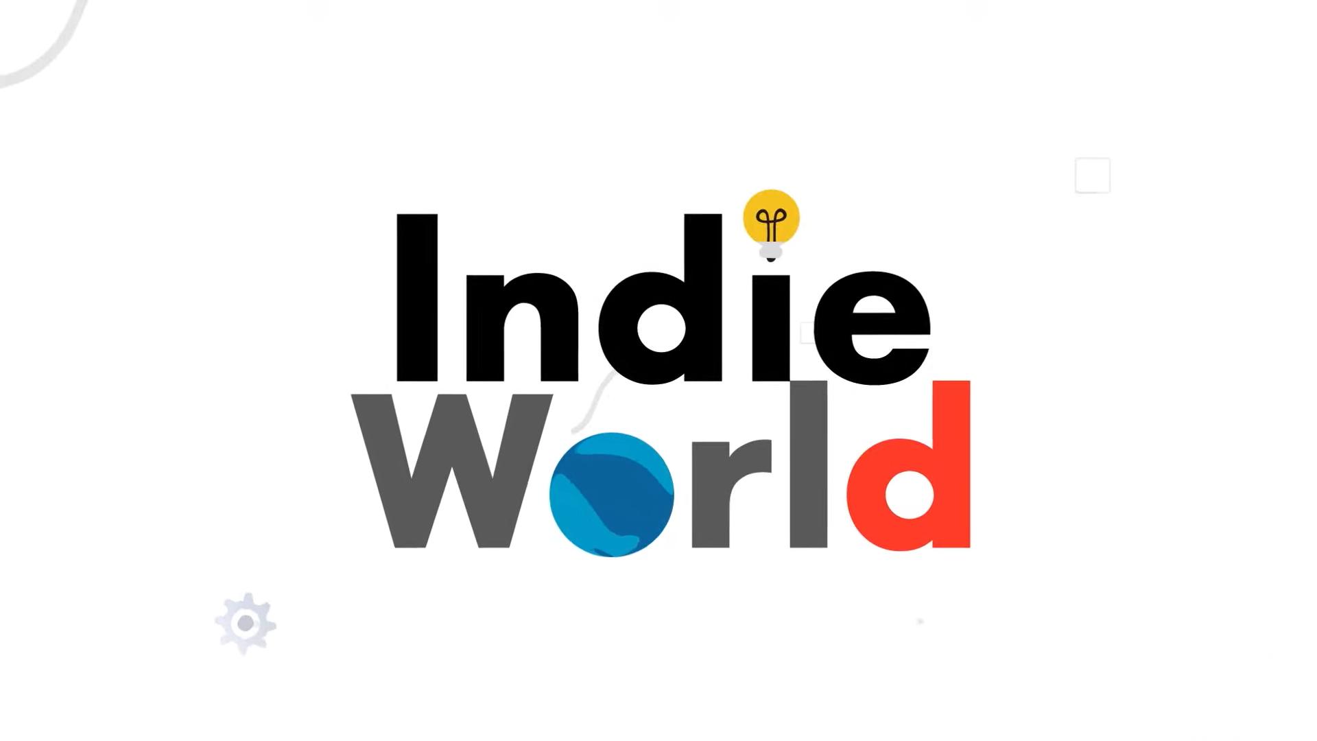 Logo di Indie World