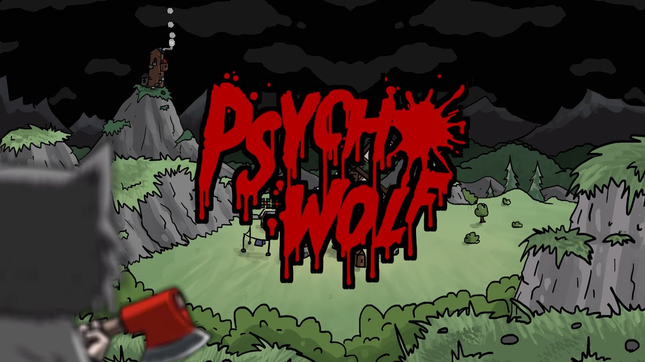 Psycho wolf is an indie stealth game, which draws inspiration for its unique graphic style from the first 3D games of mid 90's. Gameplay itself is the evolution of the best mechanics encountered in modern games.