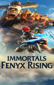 Immortals Fenyx Rising Header Recensione