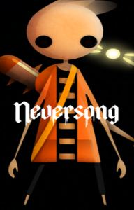 Neversong Header Protagonist Peete