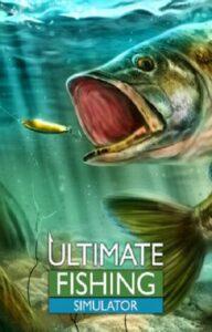 Ultimate Fishing Simulator Header
