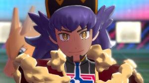 Pokémon Scudo e Spada Dandel
