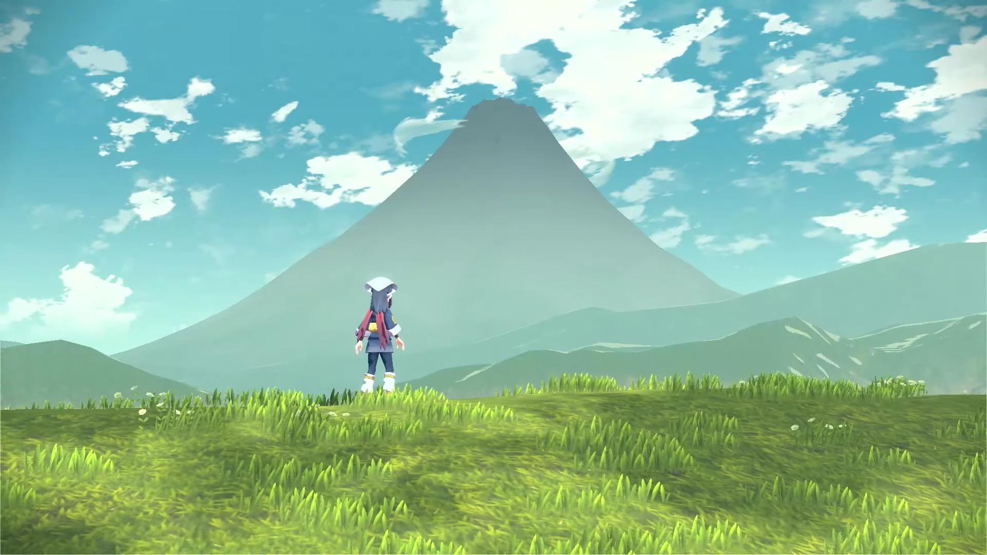 Pokémon Presents Leggende Arceus