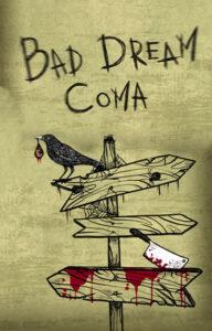 Bad Dream Coma Header recensione CineWriting