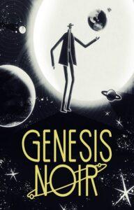 Genesis Noir Header Recensione CineWriting