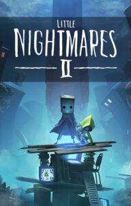 Little Nightmares 2 header recensione CineWriting