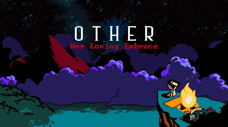 OTHER: Her Loving Embrace Header Prova Demo
