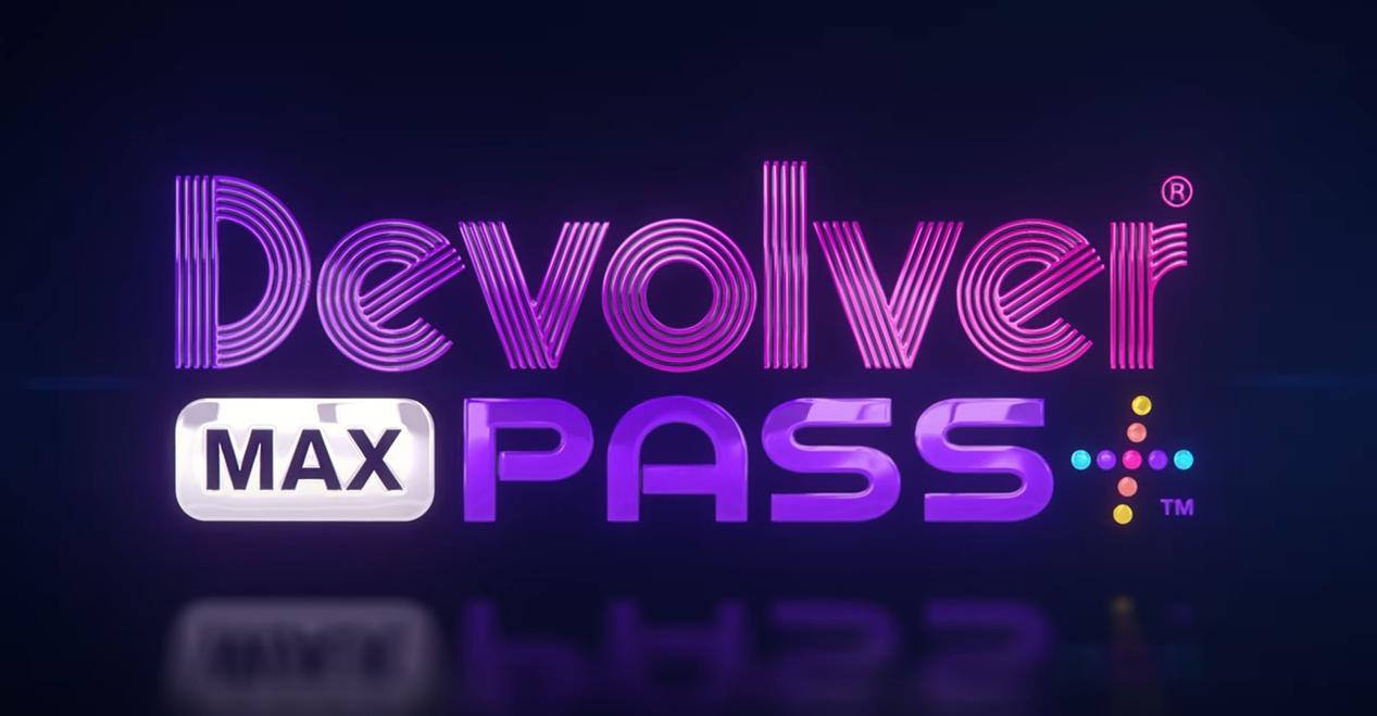 Devolver Max Pass + E3 2021