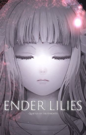 Ender Lilies Quietus of the Knights recensione header