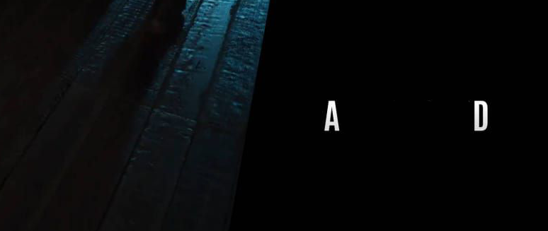 Abandoned Header CineWriting