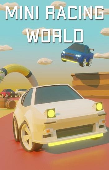 Mini Racing World Recensione CineWriting