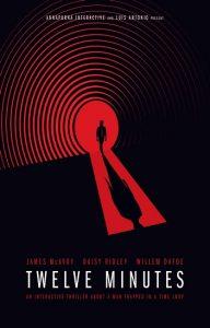 Twelve minutes poster review