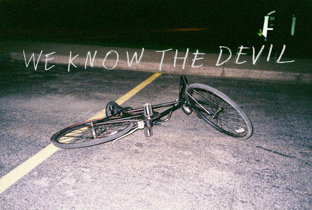 We Know the devil Header